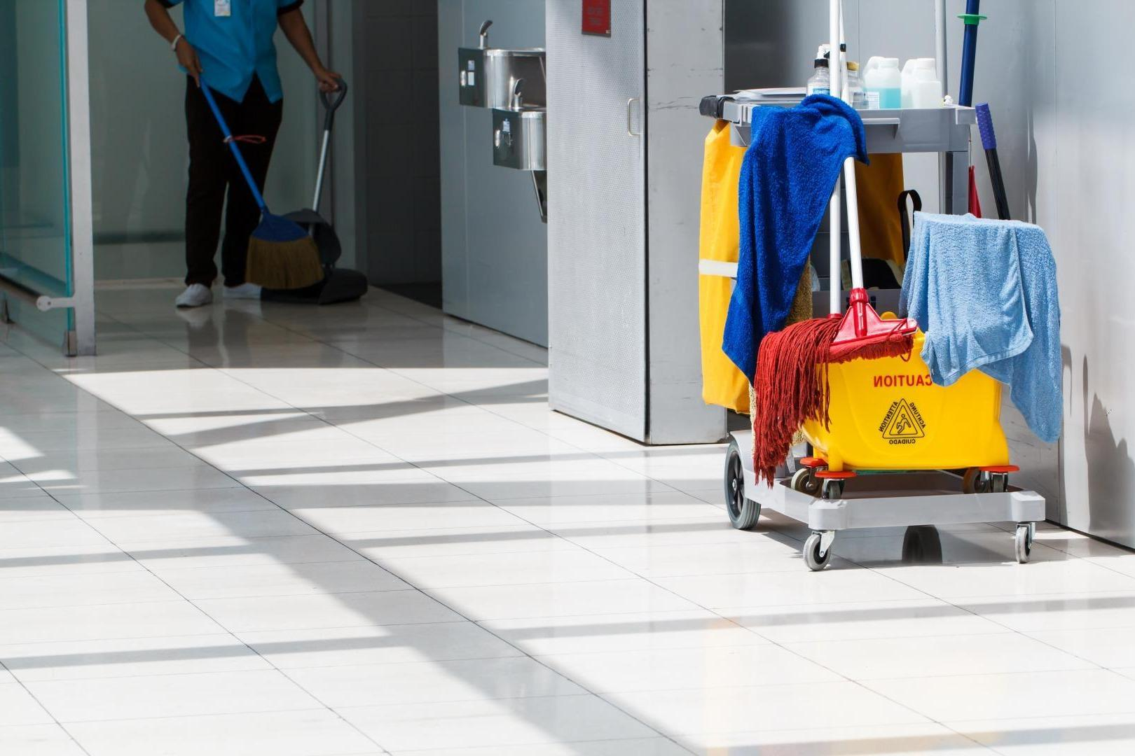 Entreprise de nettoyage : Pourquoi une entreprise de nettoyage est nécessaire ?