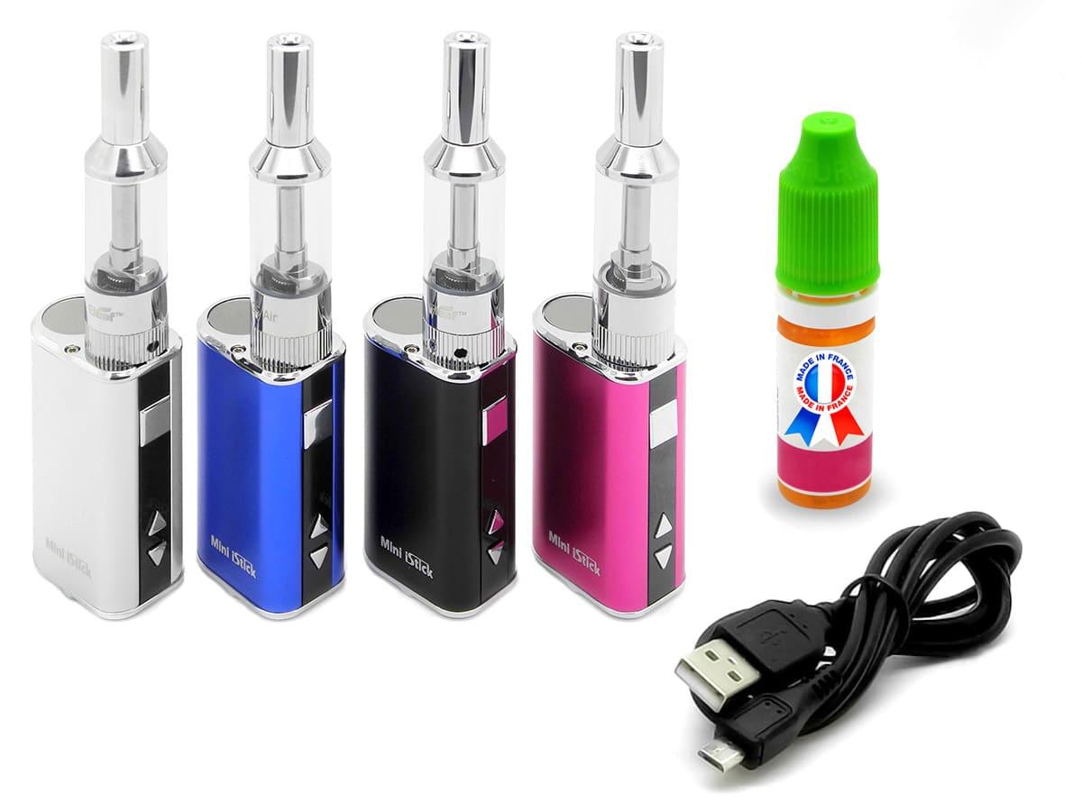 Eliquide : comment choisir le meilleur e-liquide pour un sevrage de nicotine ?